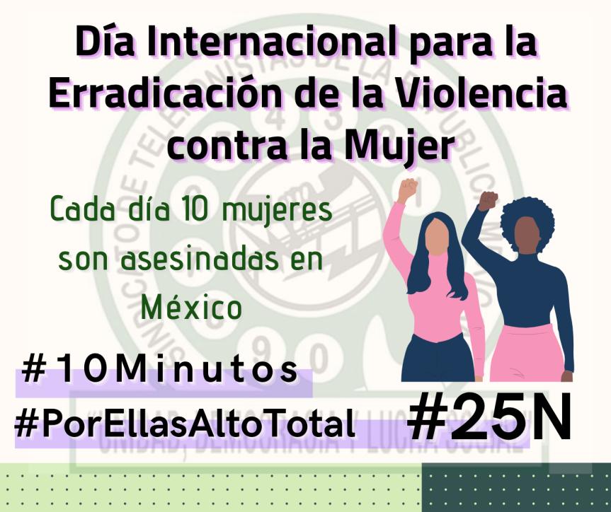 Conoce la historia de las tres hermanas Mirabal y su influencia en el 25N: día internacional contra la violencia degénero