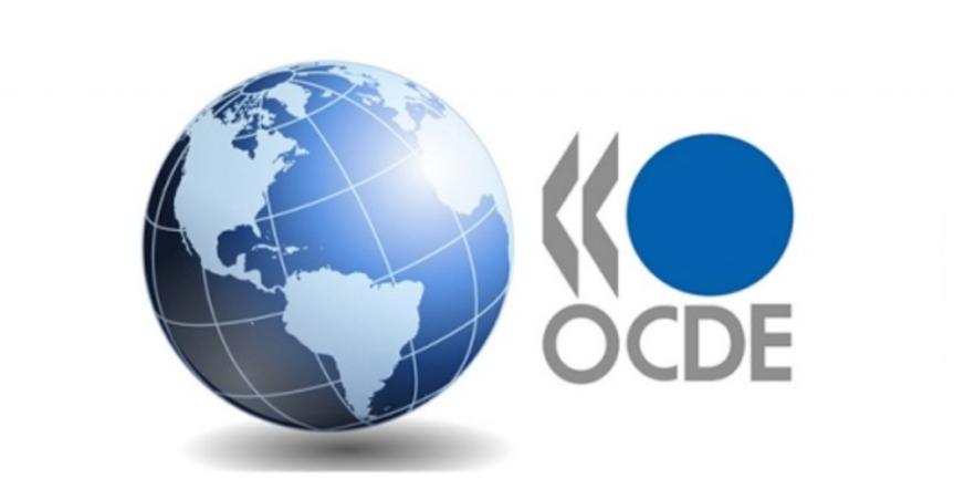 Mejora OCDE pronóstico para México, pero recomienda más apoyosfiscales