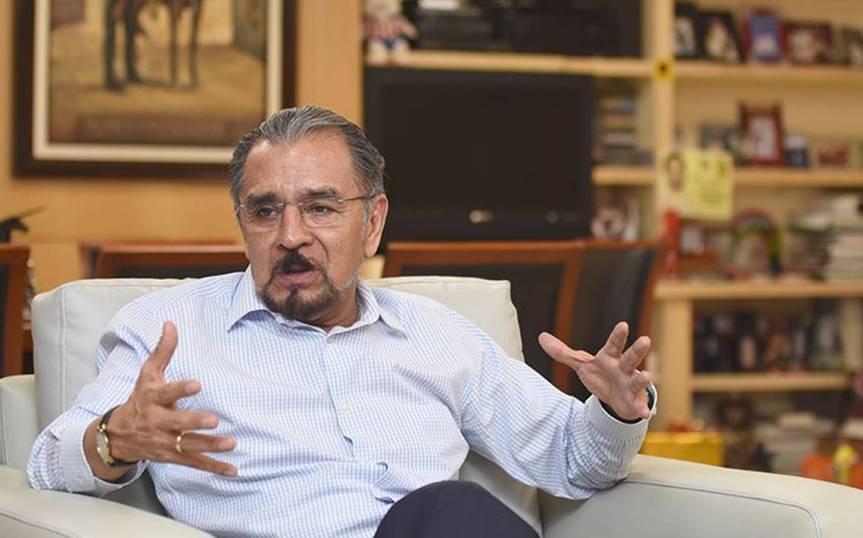 Outsourcing, una figura que se había viciado y que era prudente erradicar: FranciscoHernández