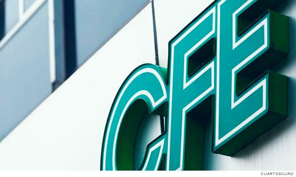 Presentan irregularidades, empresas encargadas de la explotación de fibra óptica de CFE:ASF