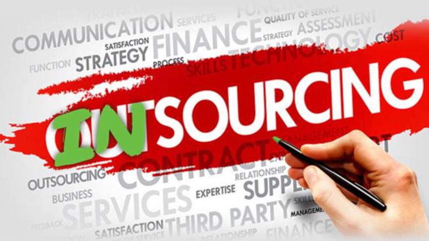 Eliminar 'insourcing', pacto de IP ygobierno