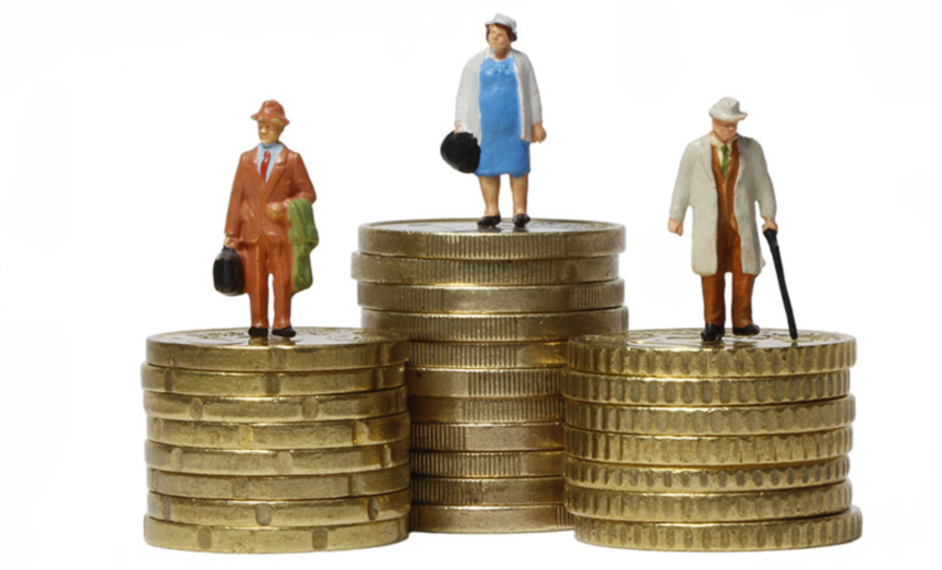 El gasto en pensiones del gobierno federal será de 6.5% del PIB en el 2027:CIEP