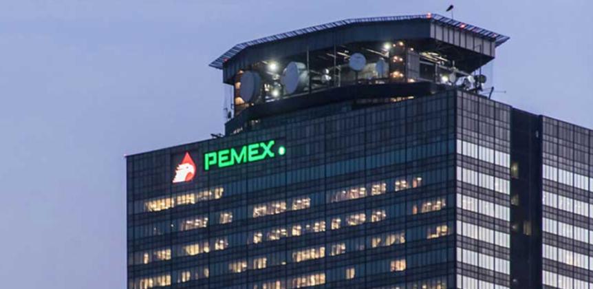 Reversión de reforma energética reposiciona a Pemex, aseguraS&P