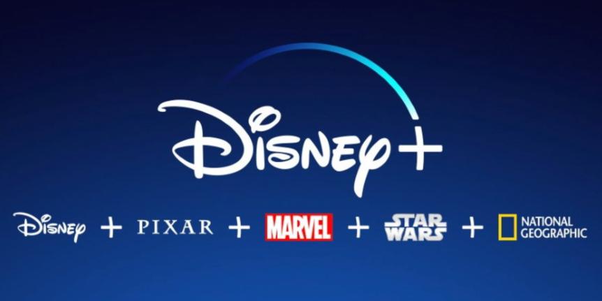 Disney+ la rompe en América Latina; Brasil y Méxicolideran