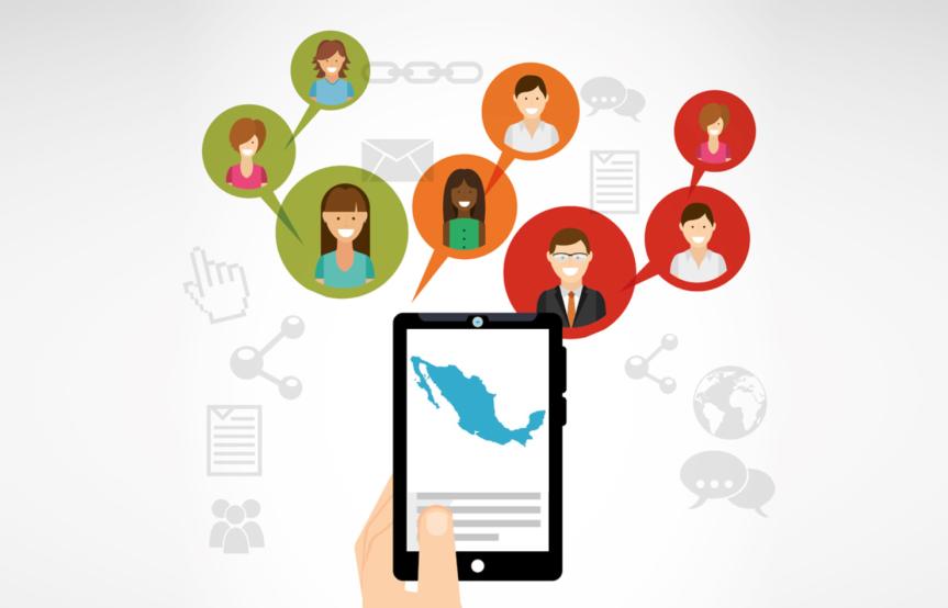 Firmas móviles virtuales, con 3 millones deusuarios