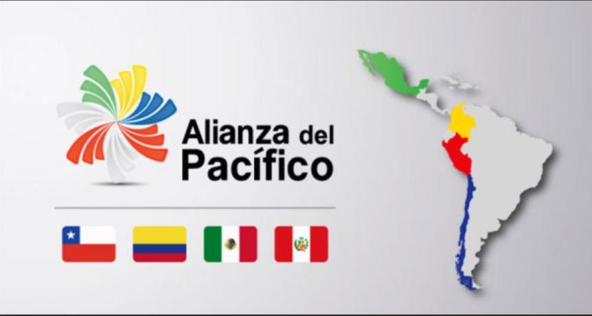 Pide AMLO a países de la Alianza del Pacífico repensar elneoliberalismo