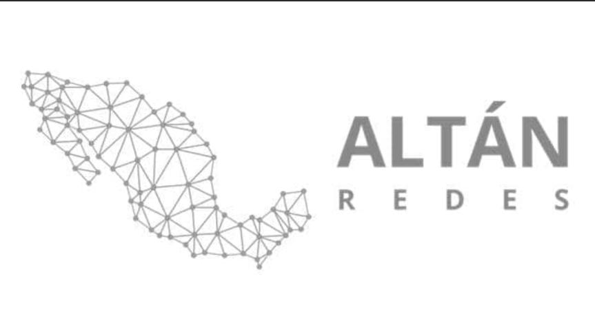 Altán Redes obtiene crédito de 50 mdd para continuar con reestructurafinanciera