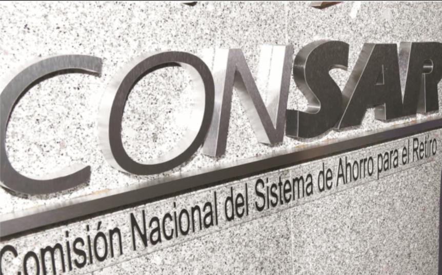 La Consar descarta que el tope de comisiones de las Afore sea de0.54%