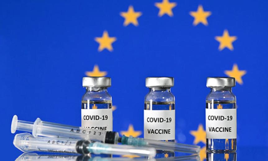 Unión Europea se distancia de AstraZeneca en su plan de vacunación contracovid-19