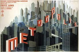 Metropolis película completa