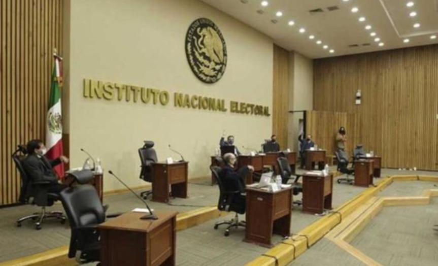 ELECCIONES: INE se alista para que voten 92.4millones