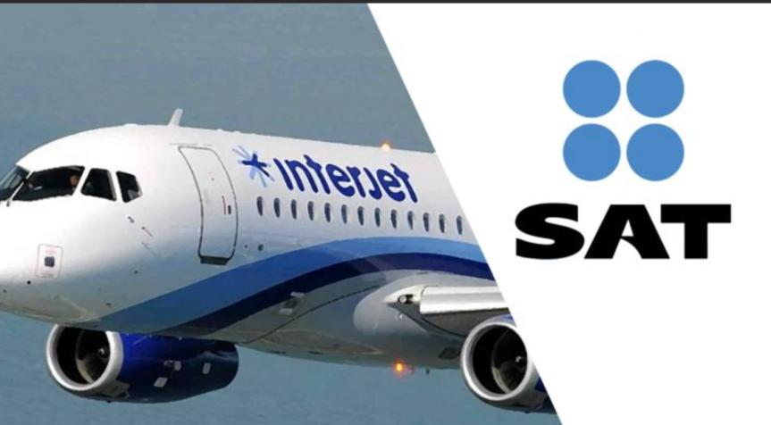 Intervención de Interjet no le impide pagar salarios:SAT