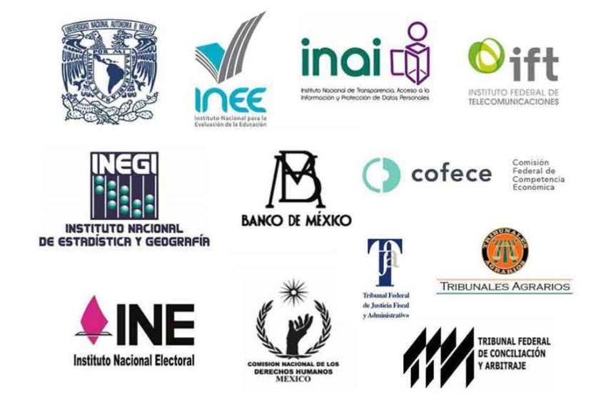 AMLO propondrá reforma administrativa para que organismos autónomos sean absorbidos porsecretarías