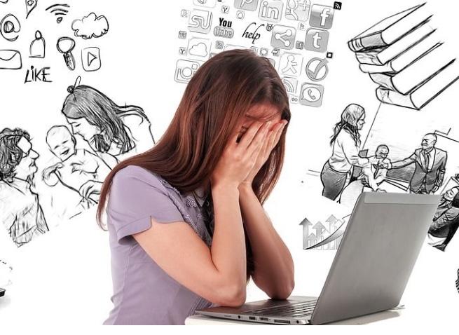 ACTUALIDAD: ¿Cómo ha afectado la pandemia del Covid-19 a la salud mental en elmundo?