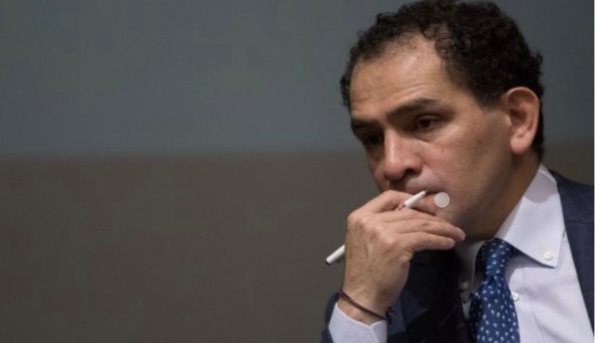 El gobierno tiene claro que la eficiencia de la vacunación será determinante para el PIB: ArturoHerrera