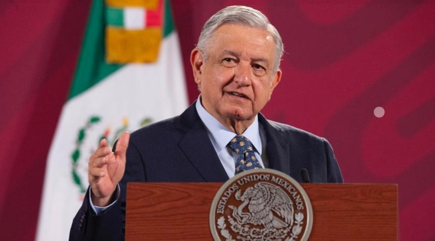 AMLO: cederá México a países pobres turno en entrega devacunas