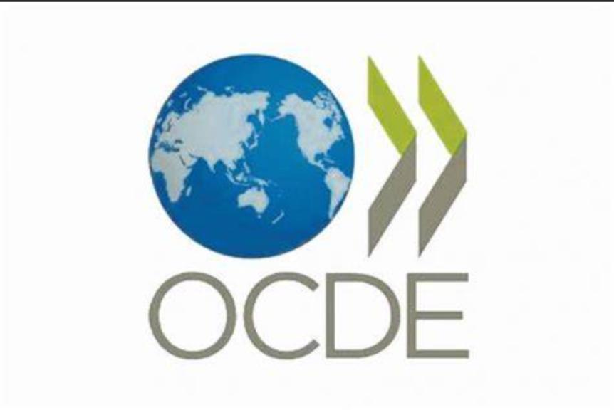México, con la sexta mayor caída del ingreso en laOCDE