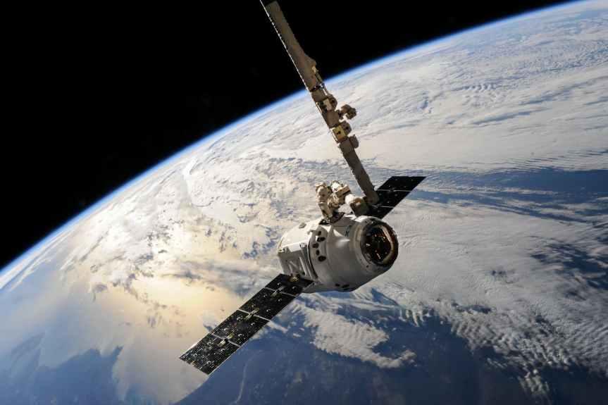 La comunicación satelital llega a donde otras tecnologíasno