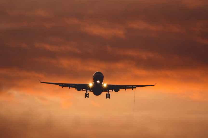 Bajas de hasta 79% en aerolíneas de México y Sudamérica por la crisis sanitaria en2020