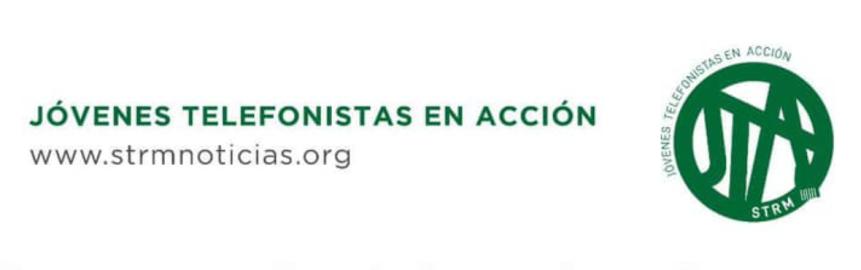 """FORO: """"Transformación y desafíos en el mundo laboral"""" @JovenesSTRM@STRMnoticias"""