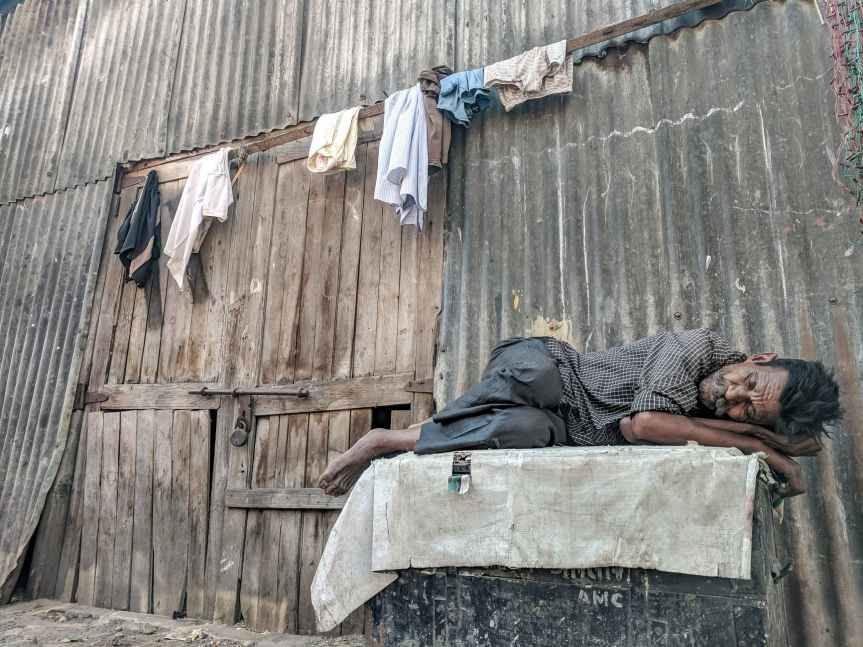 La cifra de pobres en México aumentó 9 millones en dosaños