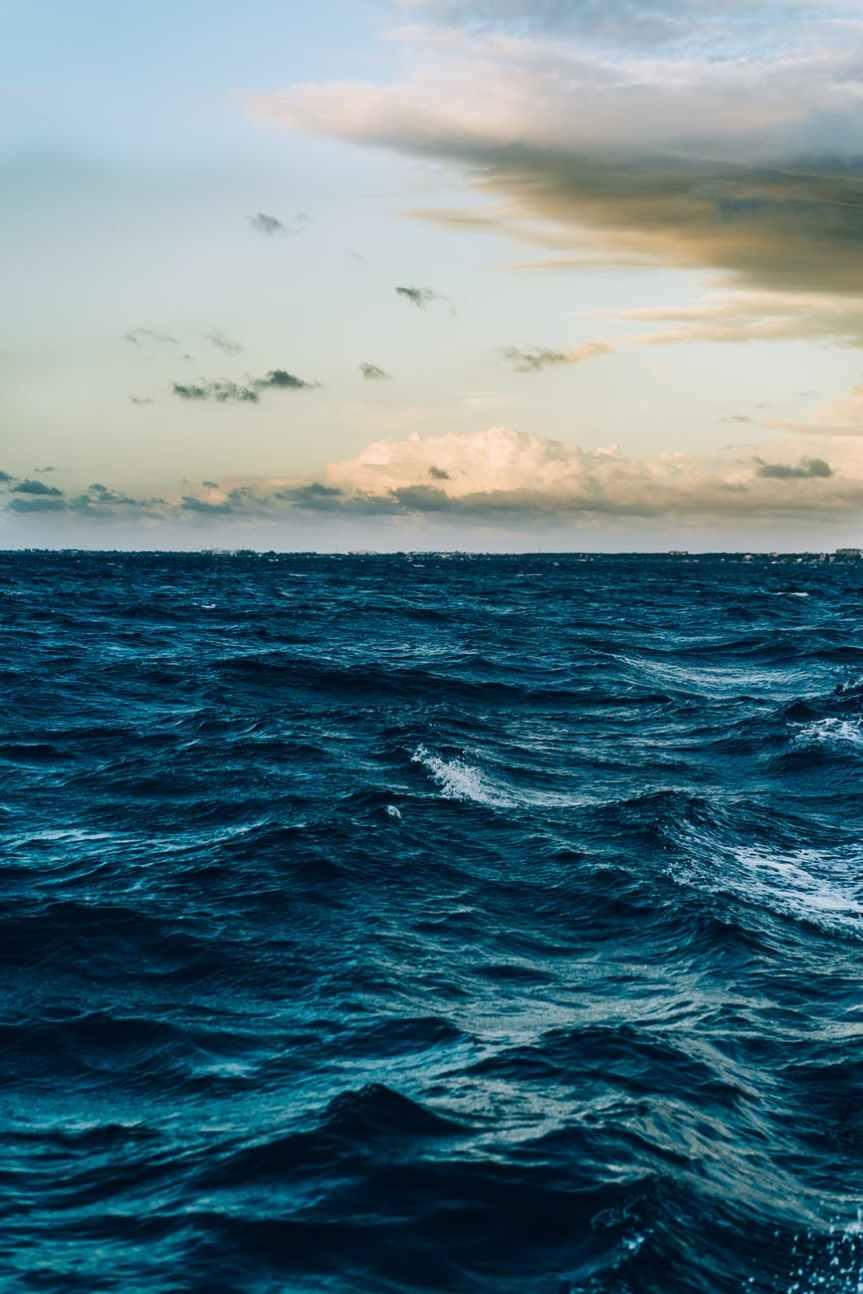 TENDENCIAS_Facebook y Google quieren unir EE.UU. y Asia-Pacífico con sus cablessubmarinos