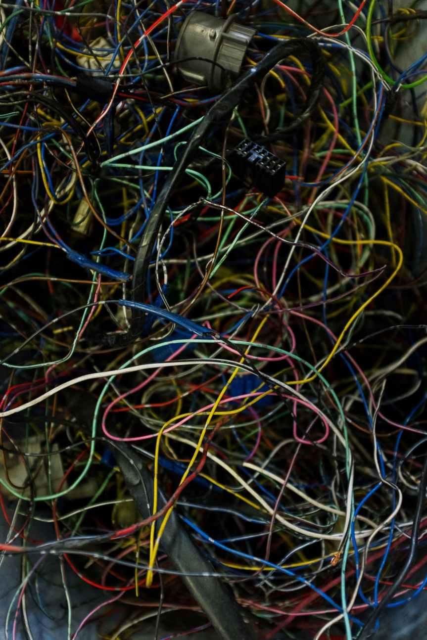 PERSEPECTIVAS. CDMX sin cables de Internet, telefonía y TV depaga