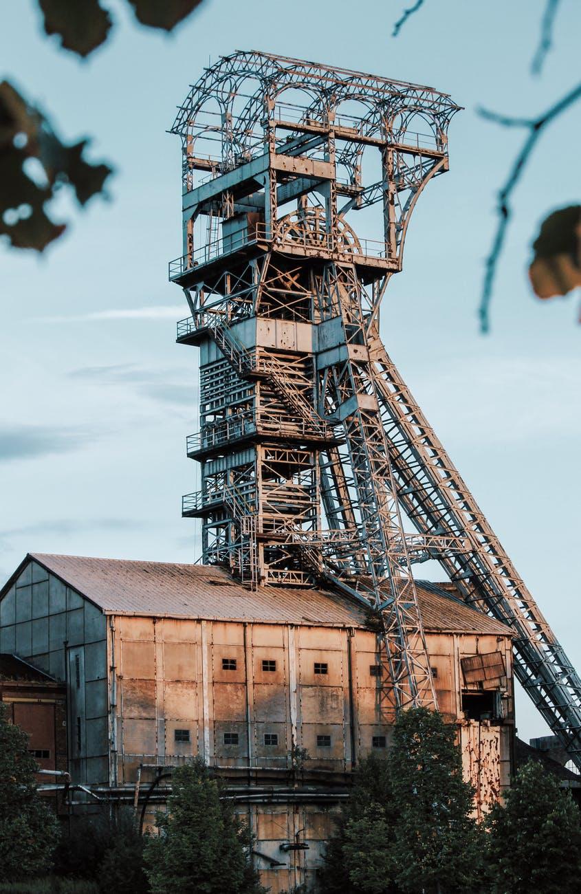 Actividad minera supera niveles previos a la pandemia:BdeM