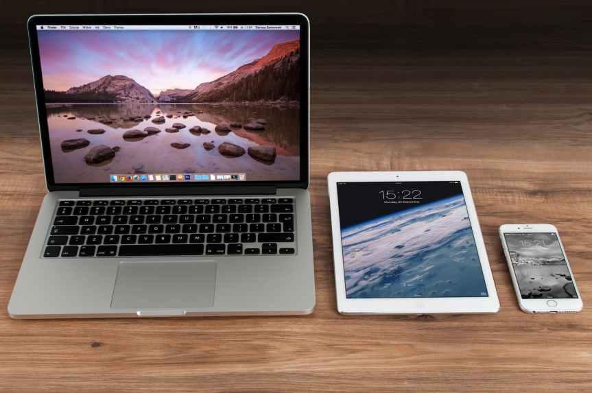 Covid-19 impulsa uso de laptops, smartphones recuperancrecimiento