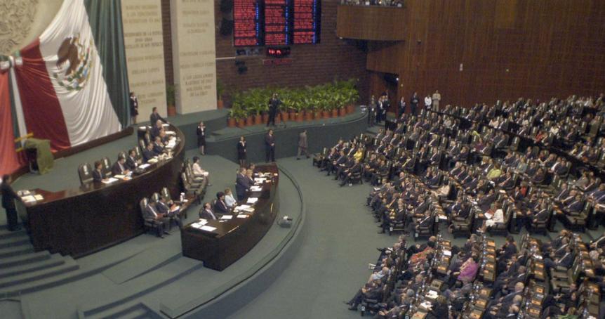 Diputados aprueban en lo general la Ley deHidrocarburos