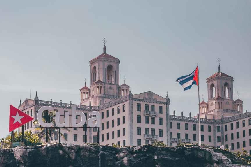 López Obrador agradece apoyo de Cuba en momentos críticos de lapandemia