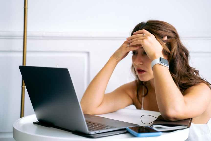 """Deja """"home office"""" cansancio ydesesperación"""