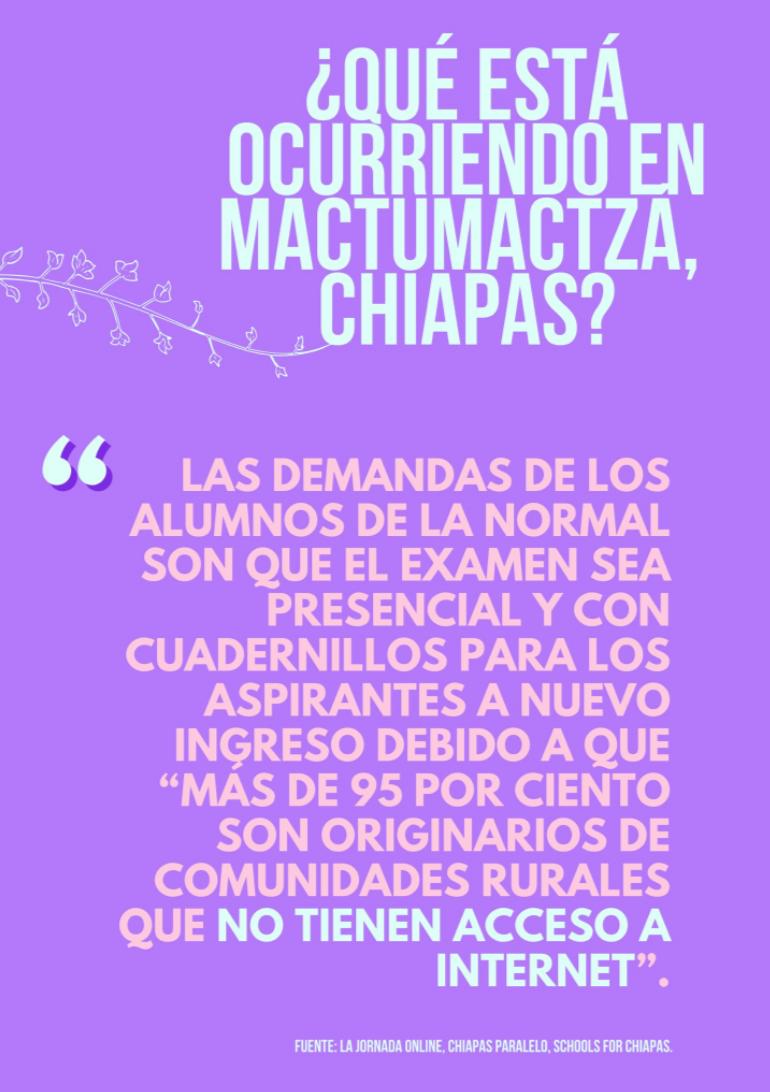 Padres de los 43 y CNTE exigen parar agresiones contra estudiantesrurales