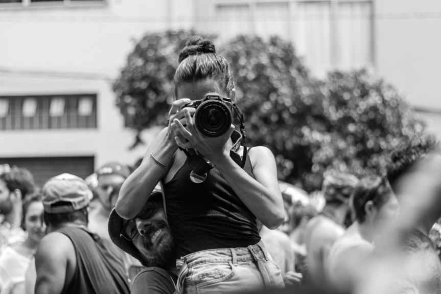 ACTUALIDAD_ Periodistas en México, de la violencia criminal a la precariedadlaboral