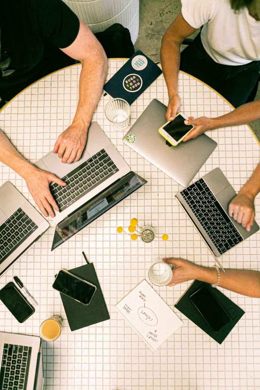 Promueven agenda digital para avance económico ysocial