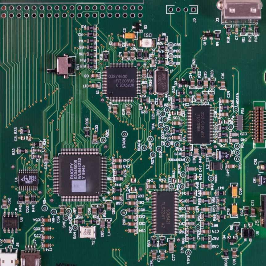 TENDENCIAS_ Fabricantes de chips y big tech se unen para presionar a EE. UU. y acabar con crisis deproducción