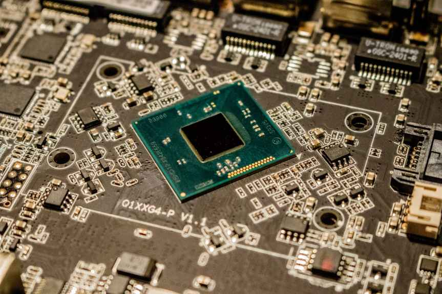 Desabasto de chips restringe crecimiento del mercado TIC enMéxico