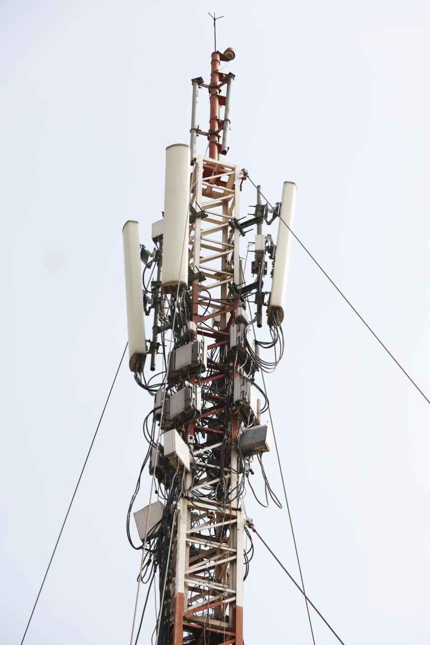 Ingresos en telecom crecerán hasta6.7%