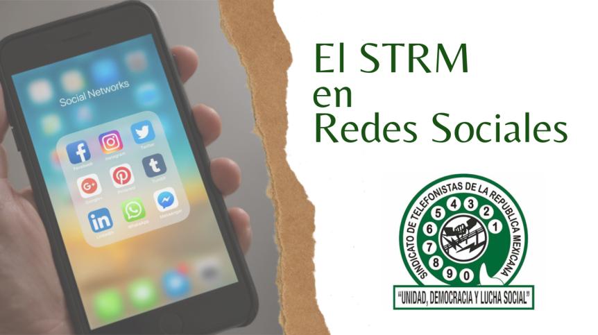 STRM_ En Redes Sociales:INEHRM