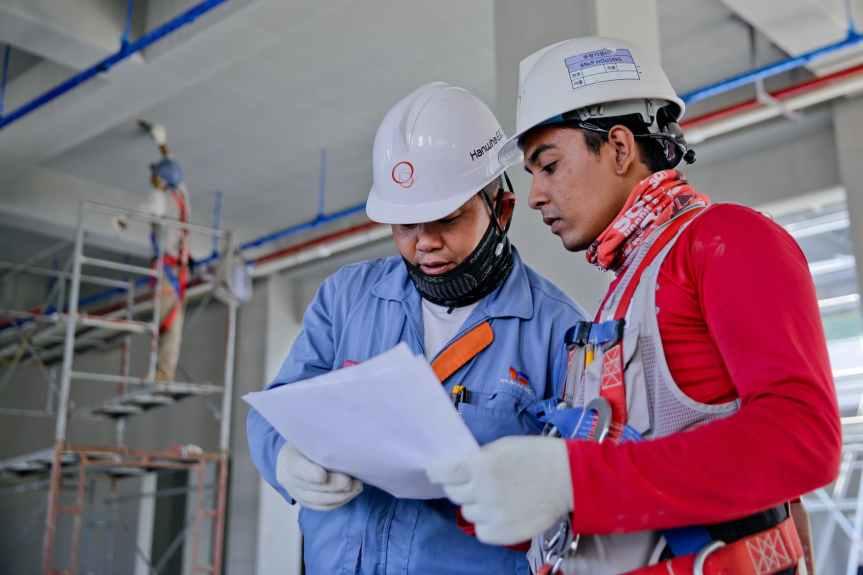Acuerdan México y EU plan para legitimar CCT en planta de GM enSilao