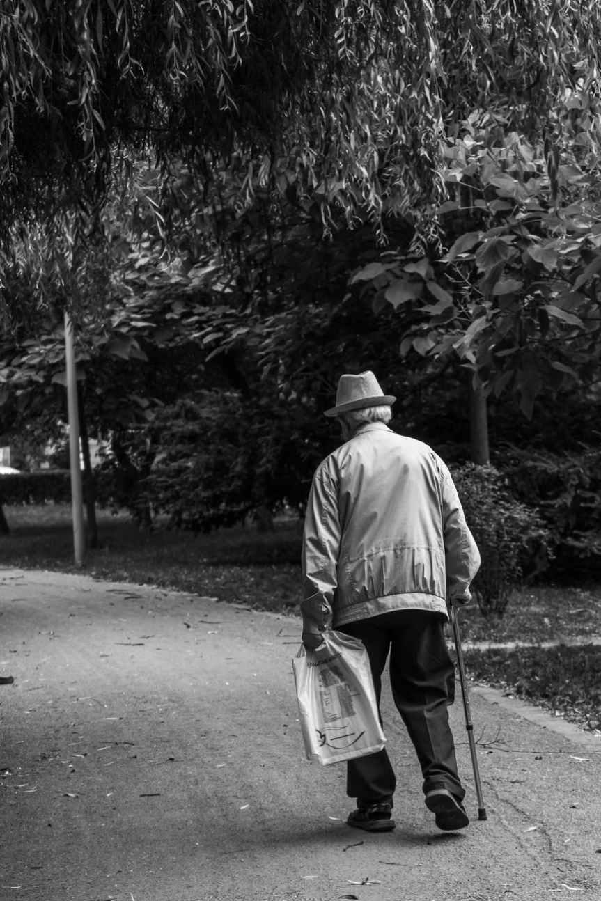 Sólo 30% de adultos mayores, con derecho a pensión:UNAM