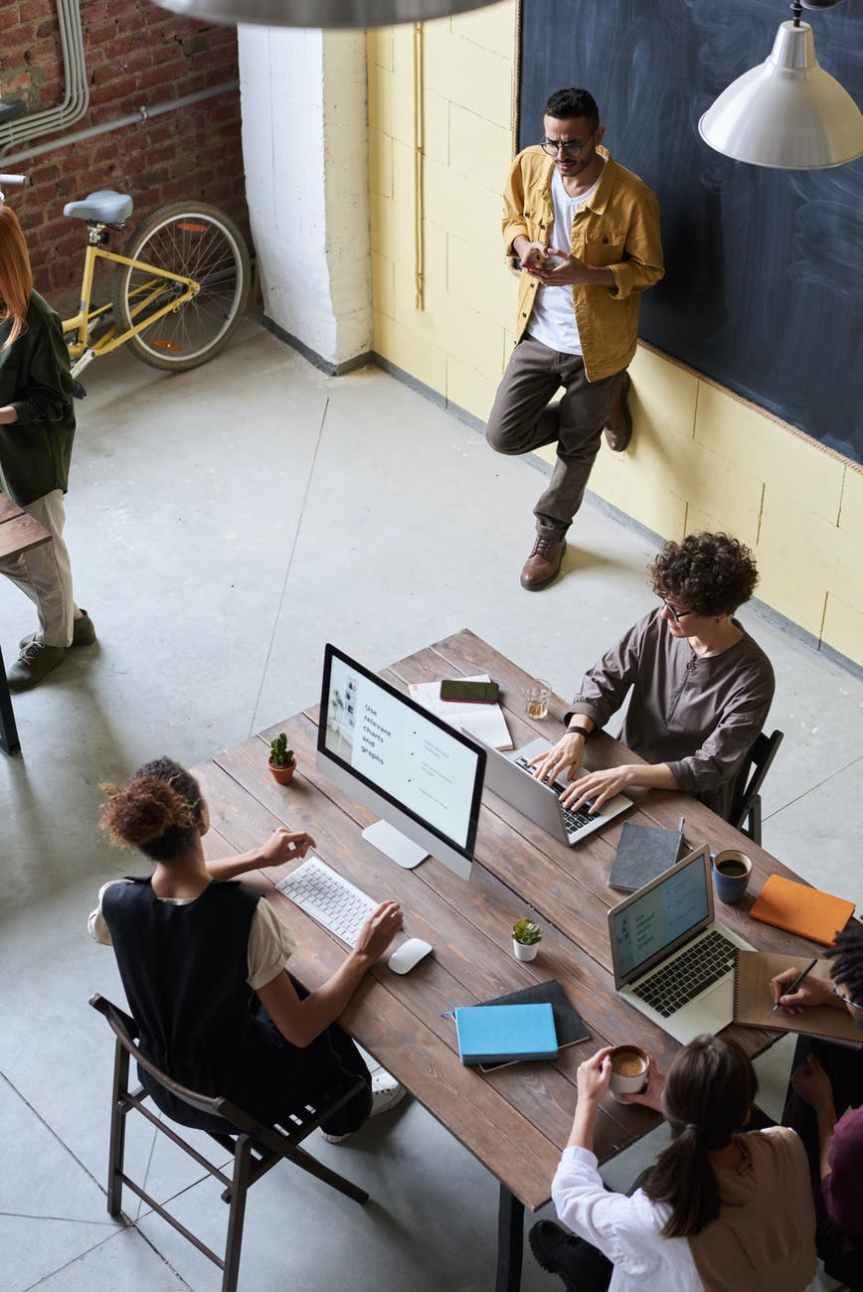 Vinculará STPS a jóvenes con sectoresestratégicos
