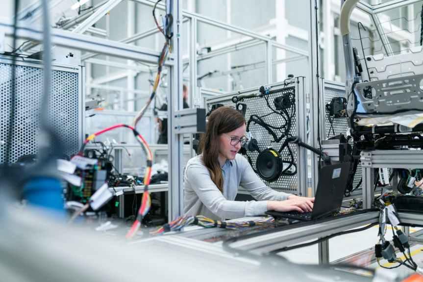 TENDENCIAS_ Aumenta la brecha laboral; mujeres, las másafectadas