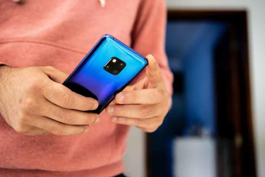 Es Huawei primero en aprobar garantía de seguridad en5G