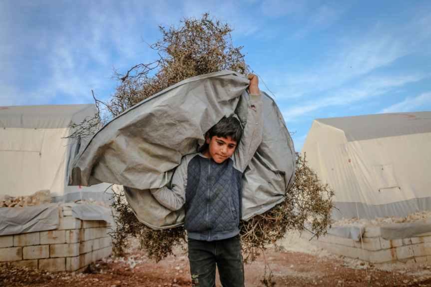 Aumenta trabajo infantil por primera vez después de dosdécadas