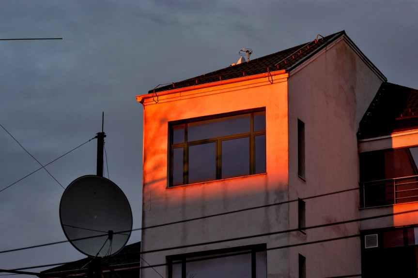 La falta de conectividad a internet en México atrae a las empresas de serviciossatelitales