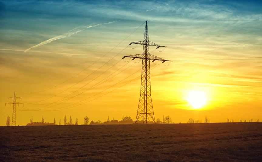 Escasez global de semiconductores podría impactar transmisióneléctrica