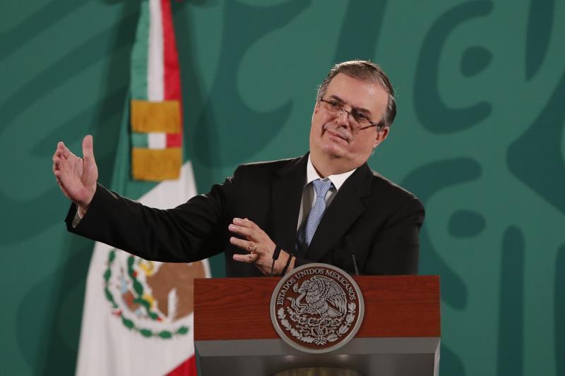 México recibe a los cancilleres de Celac y expresa solidaridad conCuba