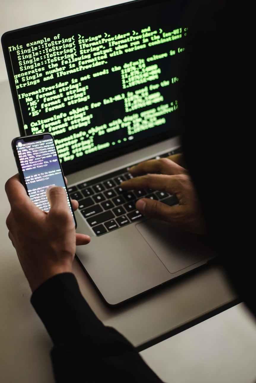 El riesgo cibernético en tiempos delteletrabajo