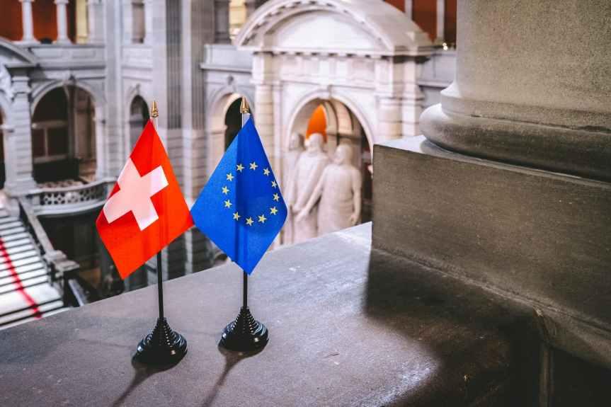 """La UE acusa a China de """"actividades cibernéticas maliciosas"""" que afectaron a la economía y a la sociedadeuropea"""